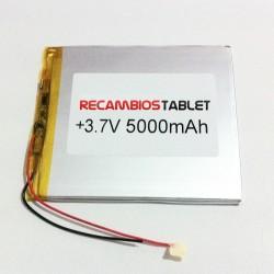 Batería Woxter QX100 QX 100 QX 105 QX105 repuesto