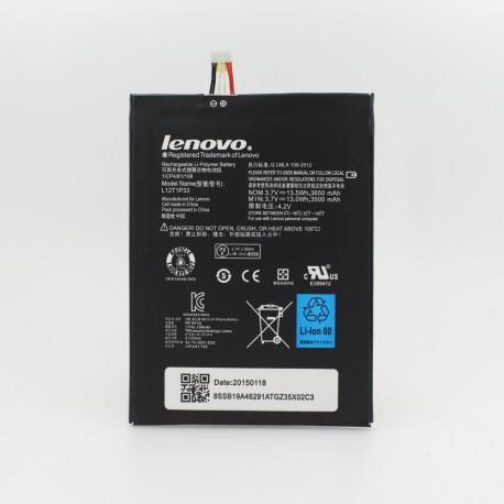 Batería Lenovo A1000 A5000E S5000 A3300 A1010 A3000 A5000 A3500