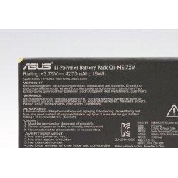 Batería Asus MeMO Pad ME172 ME172V C11-ME172V