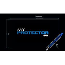 Protector pantalla UNIVERSAL 10 pulgadas