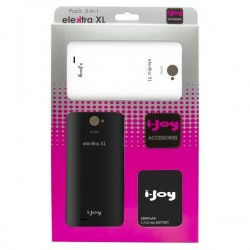 Bateria y tapas para i-JOY ELEKTRA XL
