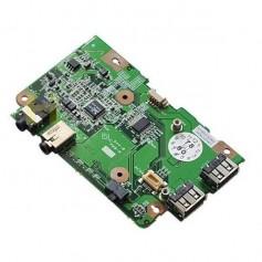 Conector 35G2L5120-C0 Audio & USB SXLF C0G00