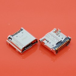 Conector MICRO USB Samsung Galaxy Mega 6.3 I9200
