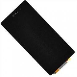 Pantalla completa Sony Xperia Z2 L50W D6503 display y tactil