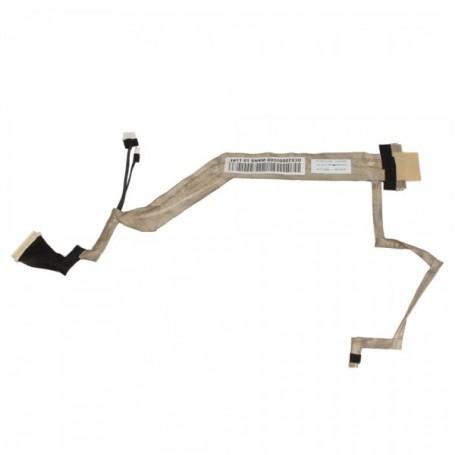 Cable flex LCD HP DV4 DC02000IO00