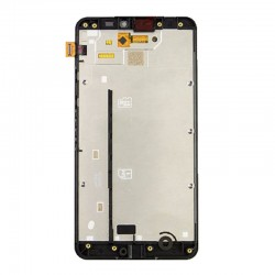 Pantalla completa Microsoft Lumia 640 XL LCD y táctil