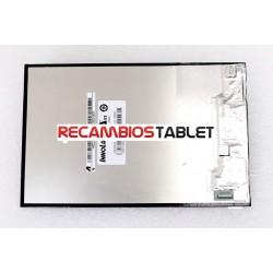 Pantalla LCD N070ICN GB1 Rev A0 A2 B1 C1