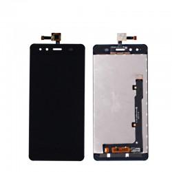 Pantalla completa bq Aquaris X5 táctil y LCD