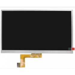 Pantalla LCD Woxter i-100 i-101 display LED