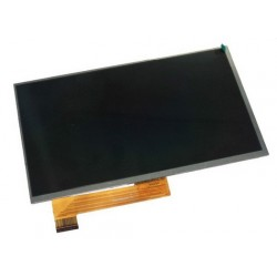 Pantalla LCD Infiniton INTAB 1016 display LED