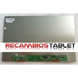 Pantalla LCD Carrefour CT1030 LCDR300102-333A