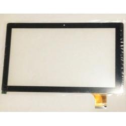 Pantalla táctil tablet LOS 40 PRINCIPALES repuesto