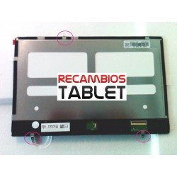Pantalla LCD Huawei S10-201 S10-231 BP101WX1-400 HJ101IA-01F