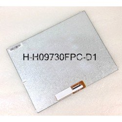 Pantalla LCD Szenio 9716QC HX097F-LVDS01 HX097D36TM03-G2 H-H09730FPC-D1