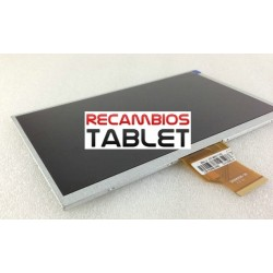 "Pantalla LCD Sunstech CA9QC Best Buy Easy Home 9"" 4GB"