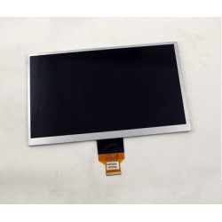 Pantalla LCD Brigmton BTPC-1017 DC Wolder Bucarest C101D40-B