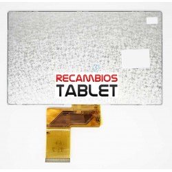 KR070PE7T Pantalla LCD DISPLAY