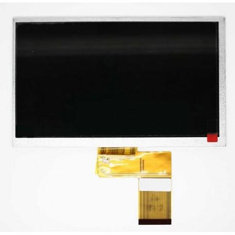 Pantalla LCD tablet VEXIA NAVLET 2 8GB 1GB 1,2GHz DISPLAY