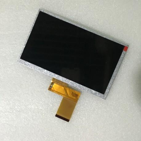 Pantalla LCD tablet freelander K700 K800 K70 DISPLAY