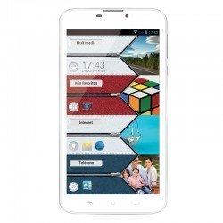 Protector pantalla antigolpes para VEXIA Navlet Zippers 6 3G