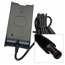 CARGADOR PORTATIL DELL/HP 19.5V 3.34A 65W COMPATIBLE
