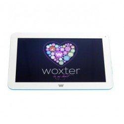 Protector pantalla anti golpes Woxter i-101 i-100 anti rotura