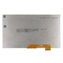 Pantalla LCD KD070D33-30NC-A79-REVB 0784B30lA 0784B301A
