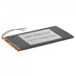 Batería para Bravus BRVP950 BRVM906G