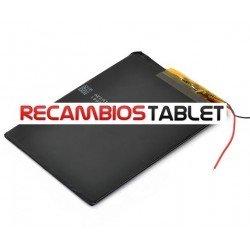 Batería para 3Go GeoTab 10K2 GT10K2-DC