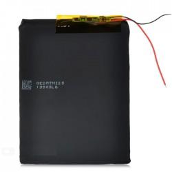 Batería para Unusual TB U10X 10X DUAL CORE