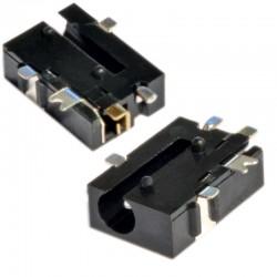 Conector de carga Leotec LETAB921 LETAB922 LETAB917 LETAB920