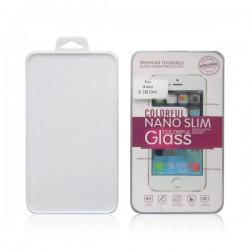 Protector cristal templado HTC Desire 620
