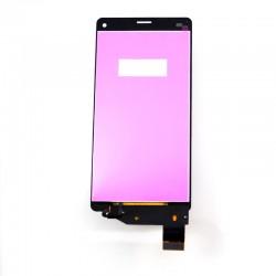 Pantalla completa Sony Xperia Z3 Mini Compact D5803 D5833 táctil y LCD