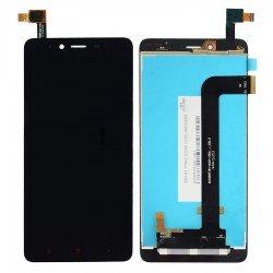 Pantalla completa Xiaomi Redmi Note 2 Prime ZETTA Conquistador 5.5 Gold