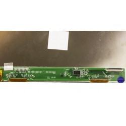 Pantalla LCD bq Tesla 2 6B01B002HU000 repuesto LED