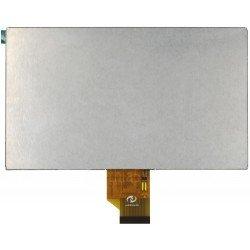 Pantalla LCD VEXIA ZIPPERS 7i FY07021D126A170-2-FPC1-B HX