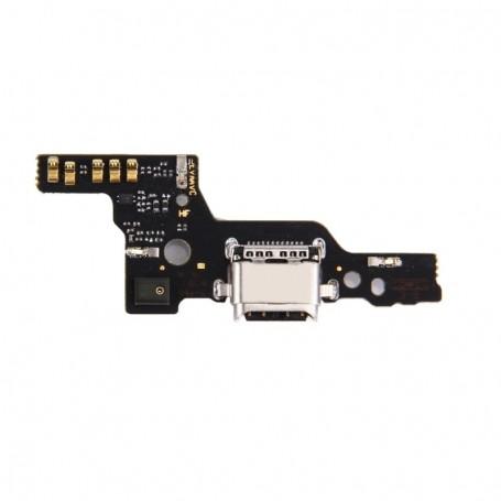 Flex de carga para HUAWEI P9 placa microusb