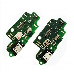 Conector cable flex HUAWEI Maimang 4 G8 G7 Plus placa microusb