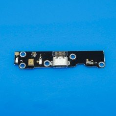 Conector Dock Flex Meizu MX3 placa F1 MX3-LC
