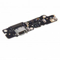 Conector de carga flex Meizu MX4 Pro placa microUSB