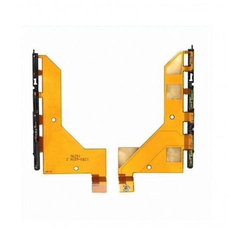 Conector cable flex Sony Xperia Z3 L55T L55U D6633 D6603 D6653