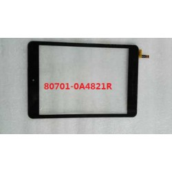 Pantalla táctil HP COMPAQ 80701-0B4821A 80701-0A4821R 90378-004821D MA782Q6