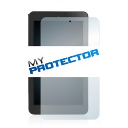 Protector pantalla anti golpes UNUSUAL 7W FIRST anti rotura