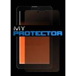 Protector de pantalla Prixton ACID T7015 3G anti rotura