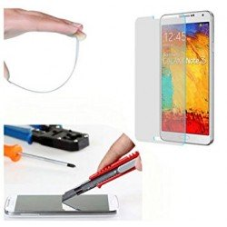 Protector pantalla anti golpes Samsung Galaxy Note 3 N9005 anti rotura