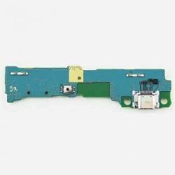 Placa flex conector Samsung Galaxy Tab S2 T810 T815 microUSB