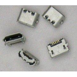 Conector de carga Huawei P8 Lite ALE-L21 jack microUSB