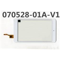 Táctil Vexia Navlet 7i FULL HD 070528-01A-V1 V2 CTP070528-01
