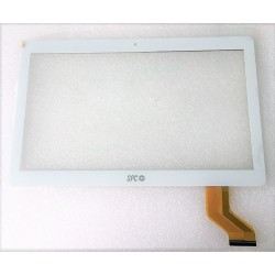 Táctil SPC GLOW 10 QC 9761132B repuesto pantalla