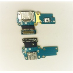 Flex conector carga Samsung Galaxy Tab S2 8 T710 placa microUSB